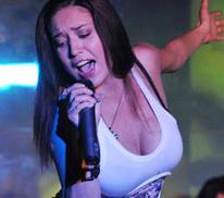 Алена Винницкая увеличила свою грудь? (ФОТО)