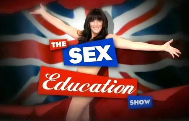 всё про секс