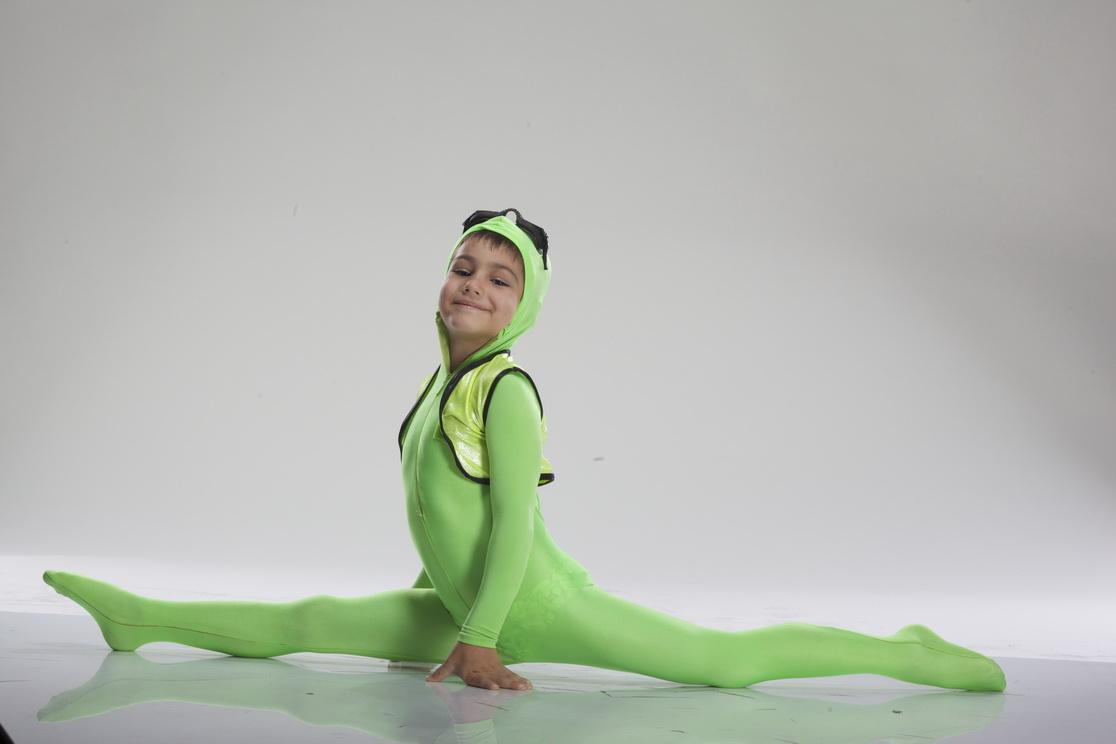 Мечты финалистов проекта «Танцюю для тебе»