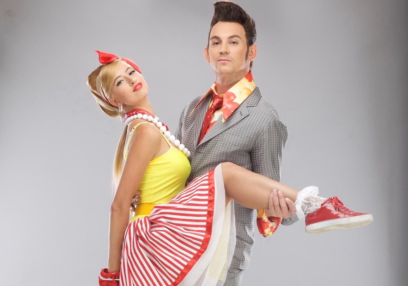 Стартует «Танцюю для тебе - 3» (ФОТО)