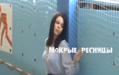 """""""Мокрые ресницы"""": Гросу умеет плакать (ВИДЕО)"""