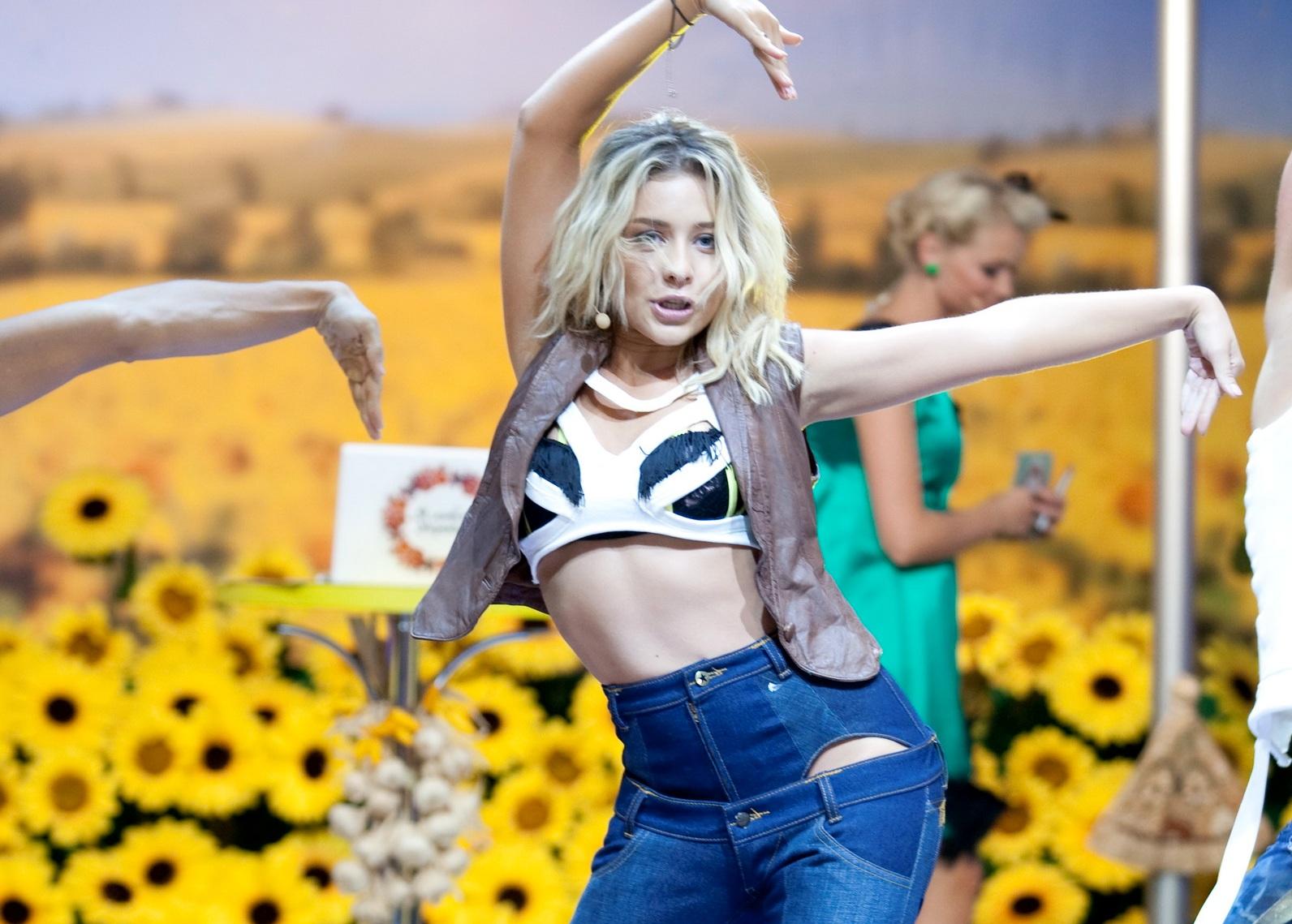 В юмор-шоу «Я люблю Украину» появятся секс-символы