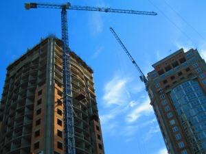В Киеве могут ввести жесткий режим на строительство новых объектов