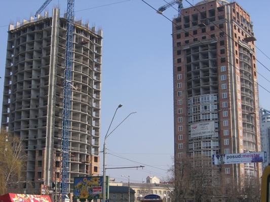 «Дно» рынка недвижимости