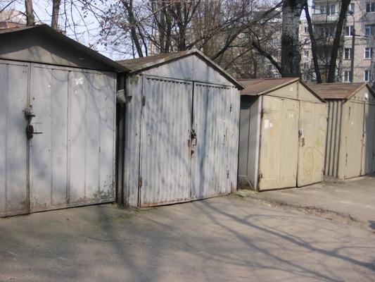 """В Киеве задержан """"мальчик-с-пальчик"""""""