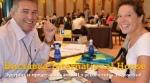 Киевляне узнают про образование за границей