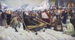 В Киеве пройдет современная выставка искусства