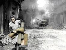 "Киевляне увидят французский ""Апокалипсис"""