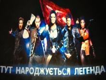 """Как снимается """"Х-Фактор"""" в Киеве?"""
