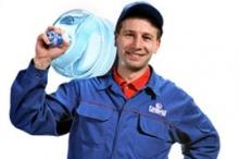 Бутилированная питьевая вода в Киеве с доставкой
