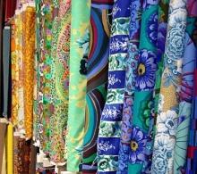 Самые популярные ткани в современном производстве одежды