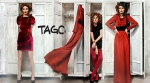Киевлянкам покажут женскую одежду от TAGO