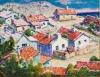 Киевлян пригласили на курортный арт-роман