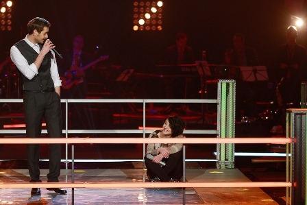 Состоялся третий эпизод вокальных боев шоу «Голос страны. Новая история»