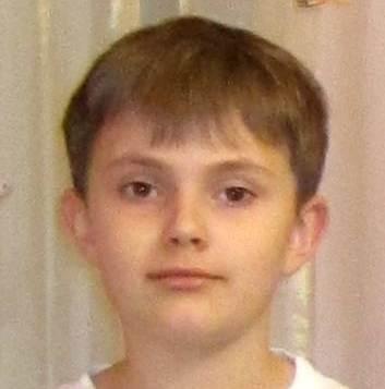 В Киеве пропал 9-летний мальчик