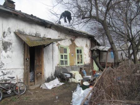 Под Киевом 16-летний любовник зарезал своего товарища