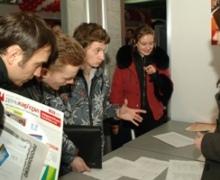 Киевлянам предложат работу на телевидении