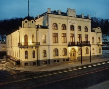 В Киеве состоится вечер русской симфонии
