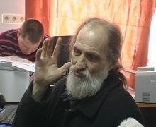 "Милиция задержала лже-священника и ""Иисуса Христа"""