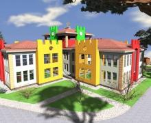 В Киевской области будут строить первый садик за последние 20 лет