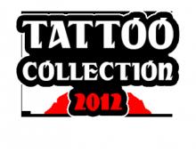 """В Киеве состоится трехдневный фестиваль """"Tattoo Collection"""""""