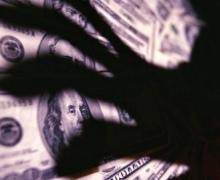Налоговики Киева знают, как вывести деньги из теневого оборота