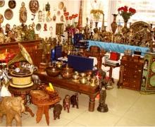 В Киеве откроется выставка керамических музыкальных инструментов