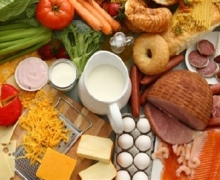 В Киеве снова можно купить фермерскую и сельскохозяйственную продукцию