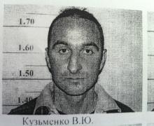 Сбежавшего из Киевского СИЗО беглеца уже нашли