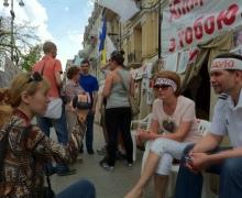 Бригинец расскажет бориспольцам, как нужно голодать