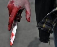 Любовник решил отомстить отцу своей девушки ножевыми ранениями
