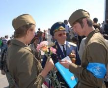 Киевские ветераны смогут бесплатно позвонить фронтовым друзьям
