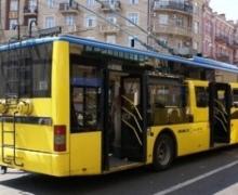 Ветераны смогут  бесплатно поездить на муниципальном транспорте