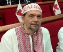 На Крещатике голодный депутат Киевсовета потерял сознание