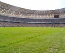 """Секторы стадиона """"Олимпийский"""" переименуют в честь студентов КПИ"""