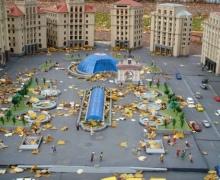 """Власти хотят уничтожить парк """"Киев в миниатюре"""""""