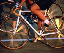 Большая велогонка на два дня перекроет столичные улицы