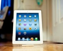 Сегодня в Киеве стартуют продажи нового iPad