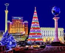 Бригинец будет определять новогоднюю елку-2013