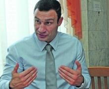 Официально - Кличко пойдет на выборы мэра