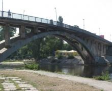 Киевская власть намерена отремонтировать Венецианский мост