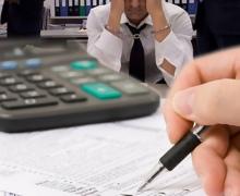 Столичные налоговики стали меньше тревожить частных предпринимателей
