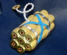 Шутку о бомбе на Крещатике правоохранители оценили в 5 лет