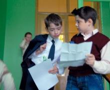 К началу нового учебного года на Дарнице появится лучшая школа в Украине