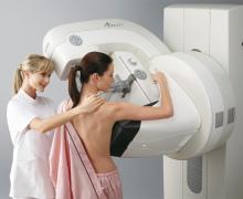 В киевской районной поликлинике откроется кабинет маммографии