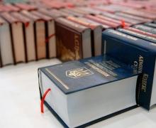 Киевских книжных выставок-ярмарок больше не будет