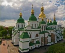Депутаты просят ЮНЕСКО помочь им в спасении Софии Киевской