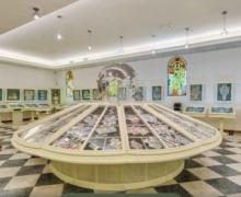 Нацбанк проводит виртуальную экскурсию по Музею денег
