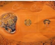 В Киеве определили лучших дизайнеров ювелирных украшений