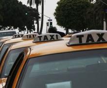 Низкосортных автомобилей такси в Киеве не будет?